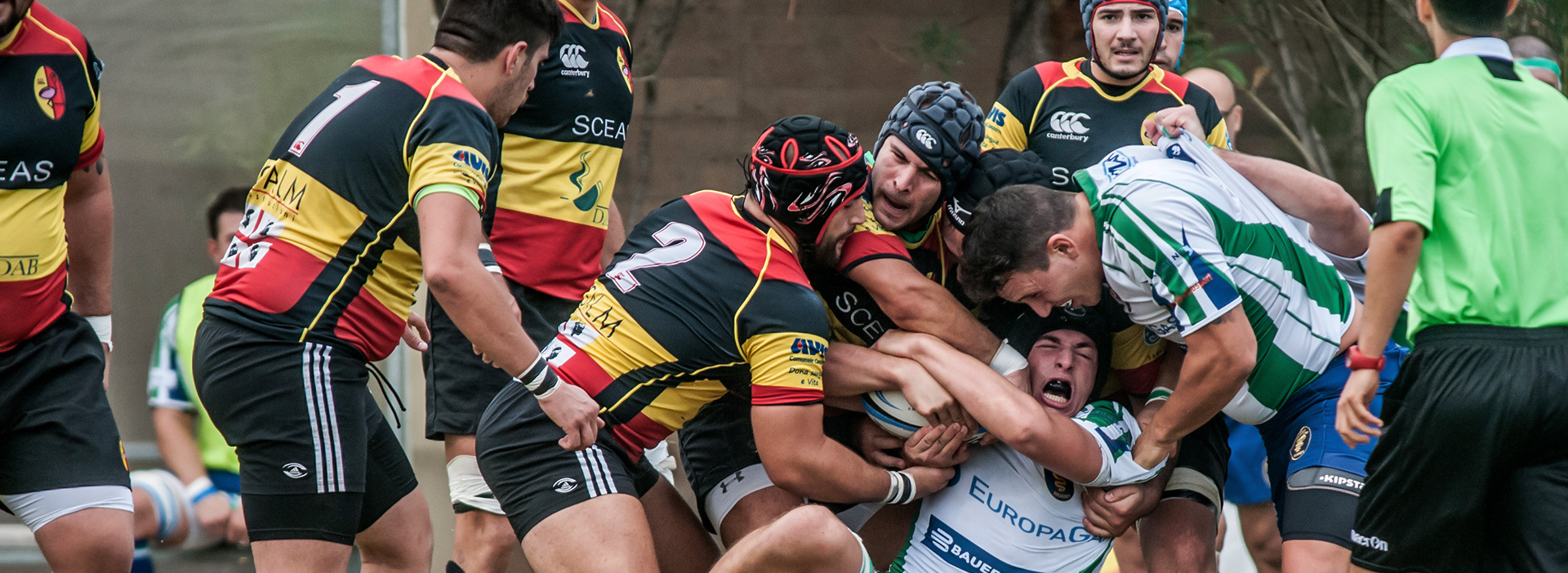 Cus Milano Rugby vs Rugby Capoterra