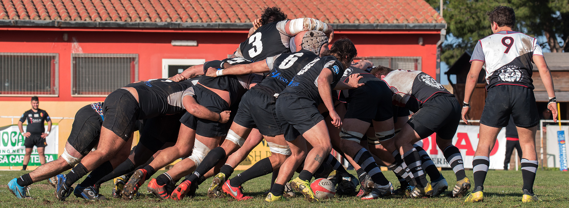 Rugby Capoterra vs Monferrato Rugby