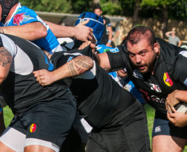 Rugby Varese vs Rugby Capoterra