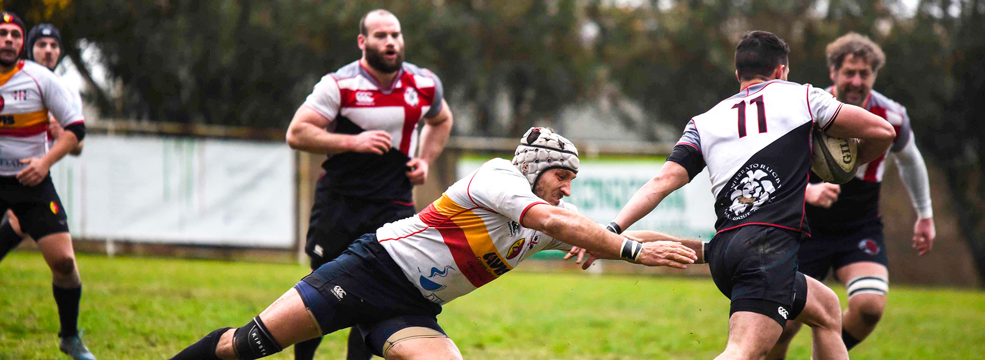 Monferrato vs Rugby Capoterra