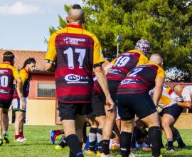 Capoterra e Avis: rugby e solidarietà
