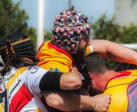 Bergamo vs Rugby Capoterra
